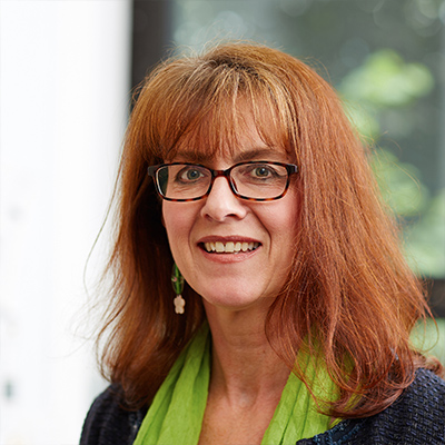 Stefanie Möllers