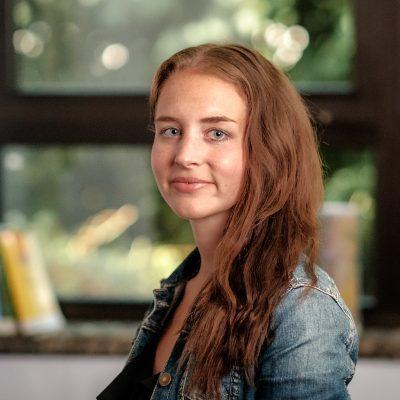 Steenblock, Freya