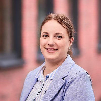 Bockholt, Christina